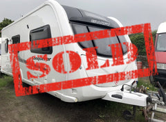 2014 Swift Conqueror 530