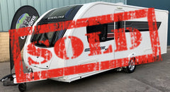 2013 Sterling Eccles SE Quartz