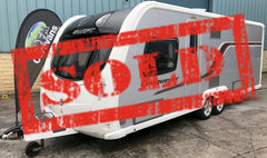 2013 Swift Conqueror 645