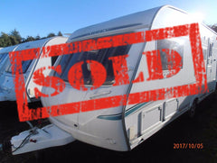 2006 Abbey 416 GTS Vogue