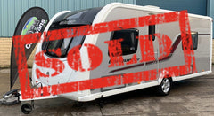 2013 Swift Conqueror 565