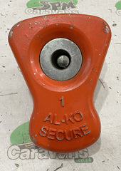 Alko Secure Insert No 1