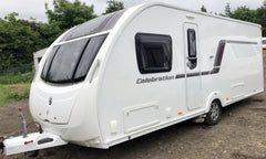2014 Swift Challenger Sport 584