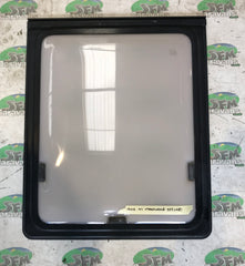 1997 Fleetwood window; 525x630mm