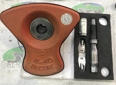 Alko Secure Wheel Lock No 2