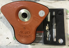 Alko Secure Wheel Lock No 6