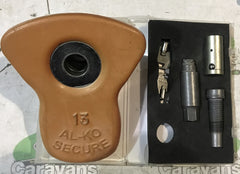Alko Secure Wheel Lock No 13