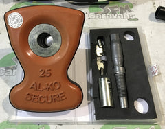 Alko Secure Wheel Lock No 25