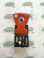 Alko Secure Wheel Lock No 26
