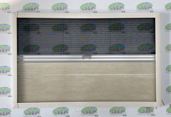 REMIbase Plus Blind; 1320x620mm