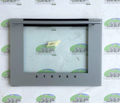 Spare Oven Door - Stoves