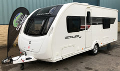 2013 Sterling Eccles SE Solitaire