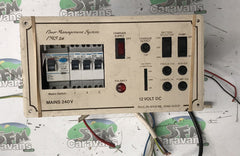 Power Management System 3H