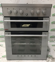 Stoves DF500DIT Oven / Grill / Hob