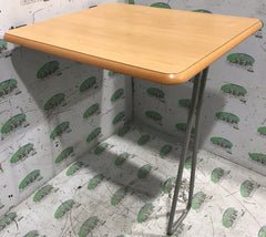 Swift group Table 550x640mm