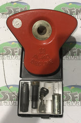 Alko Secure Wheel Lock No 19