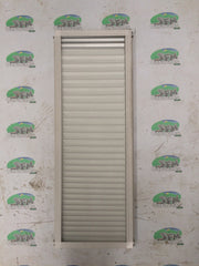 Bailey / Coachman / Elddis door window blind; 315x855mm