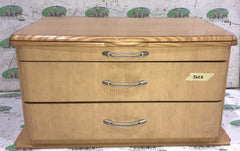 2004 Abbey chest of drawers