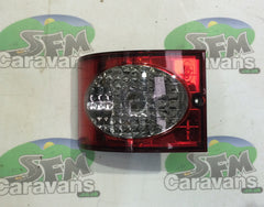 Jokon modular rear light - Reverse