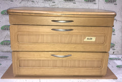 Unknown chest of drawers