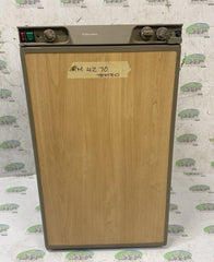 Electrolux RM4270 3-way fridge freezer