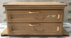 1999 Bailey Ranger chest of drawers