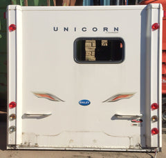 2010 Bailey Unicorn Valencia Rear Panel