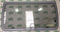 2007 Bailey window; 1230x660mm