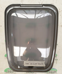 2009 Swift group window; 500x630mm