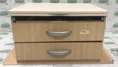 2008 Abbey chest of drawers