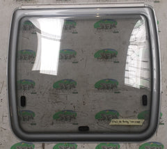2007 Bailey window; 730x660mm