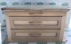 1999 Abbey chest of drawers