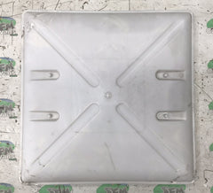 MPK rooflight 400x400mm