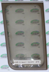 1993 Bailey window; 530x845mm