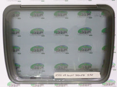 2009 Swift group window; 900x630mm