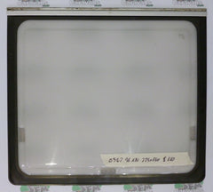 1996 ABI window; 725x640mm
