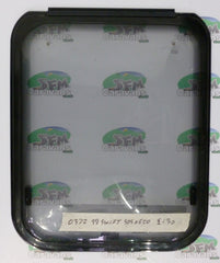 1999 Swift group window; 505x620mm