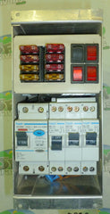 Plug-In-Systems / Nordelettronica Consumer unit