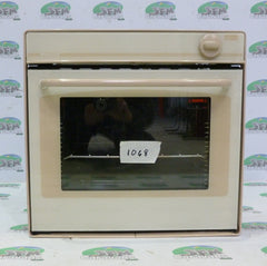 Stoves Oven