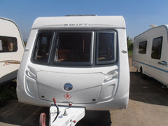 2007 Swift Challenger 540