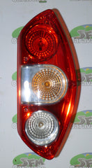 Hella Chantella N/S/R light cluster