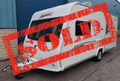 2006 Bailey Senator Series 5 Vermont