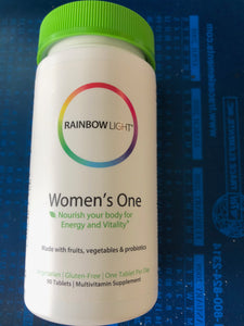 Rainbow Life Women's One