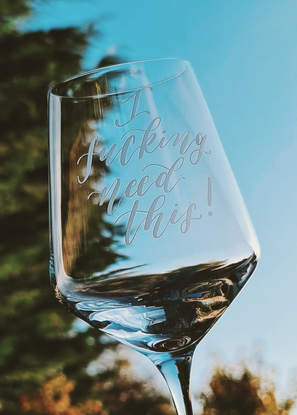 The Glass We All Need!