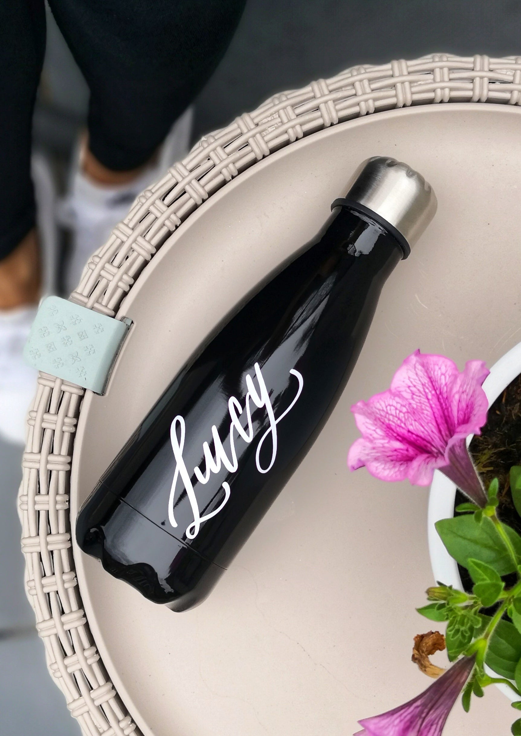 Personalised Little Laila Bottle