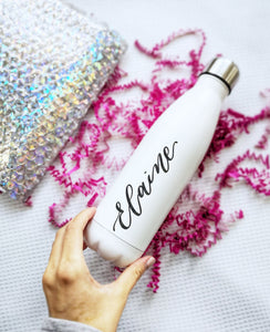 Personalised Laila Bottle Large