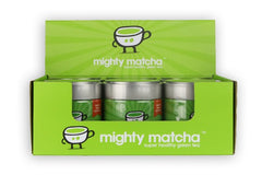 Mighty Matcha 6 Pack