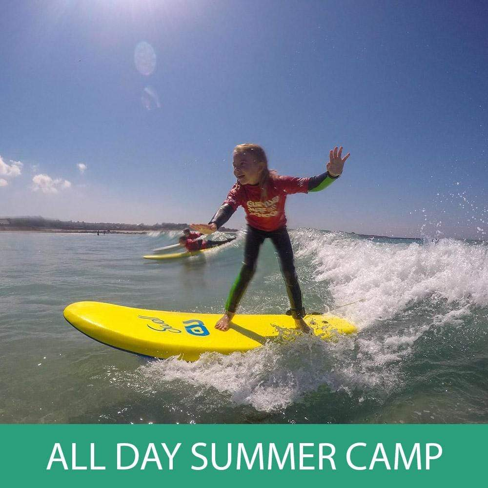 Lesson - All Day Summer Camp Booking