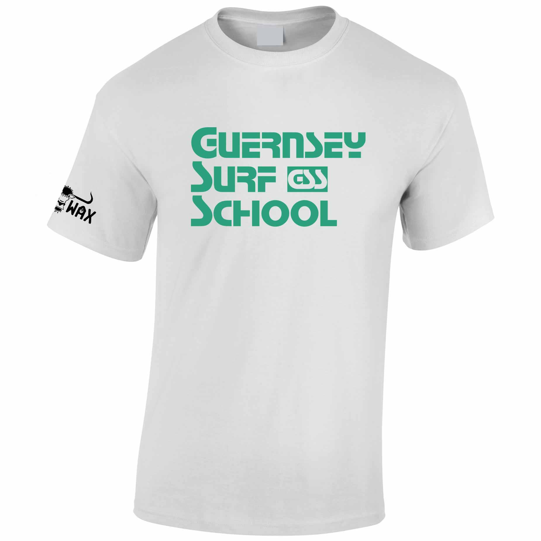 Kids T-Shirt GSS Block