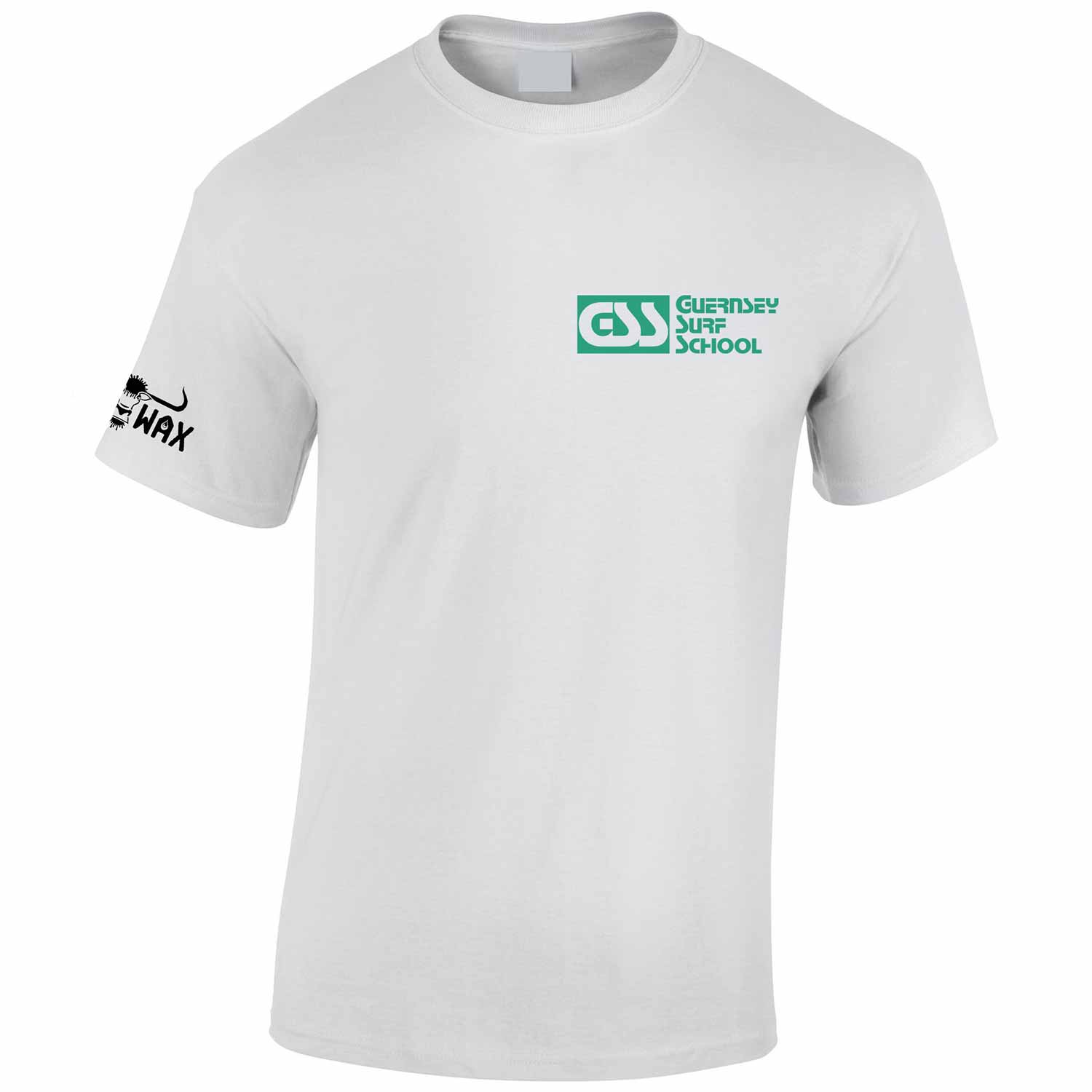 Adults T-Shirt GSS Mini OG